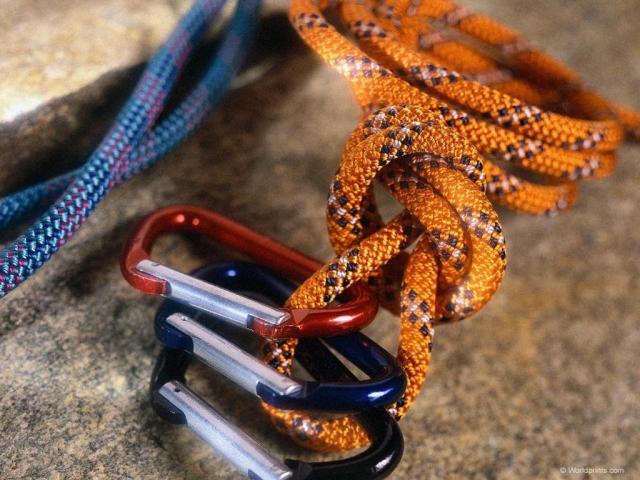 В Евпатории пройдут бесплатные курсы по скалолазанию