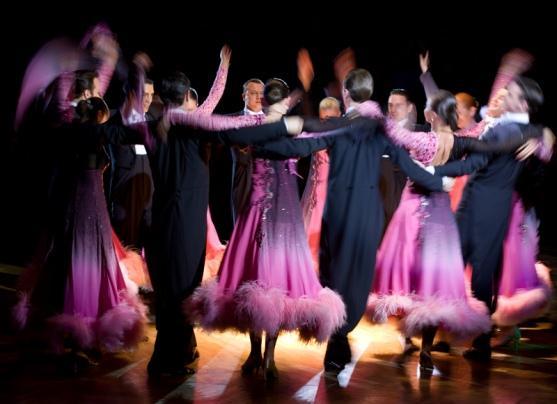 Театр танца из Севастополя поедет гастролировать на Урал