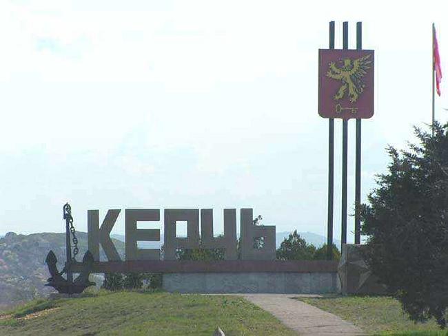 В Керчи появится музей военной техники под открытым небом