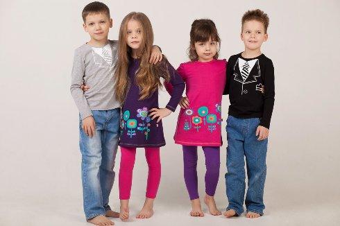 Детская одежда. Как сделать правильный выбор?
