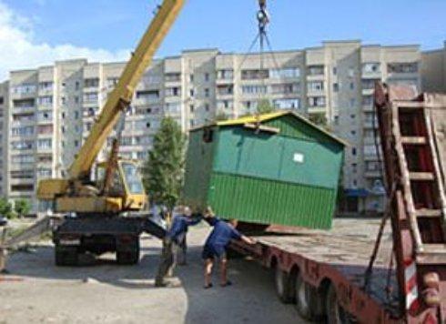 В Крыму снесут все незаконные объекты уже к 1 марта
