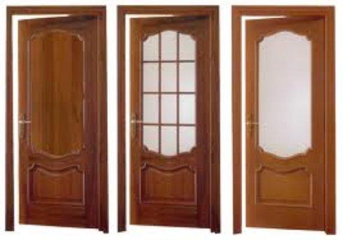 Выбираем самые популярные двери