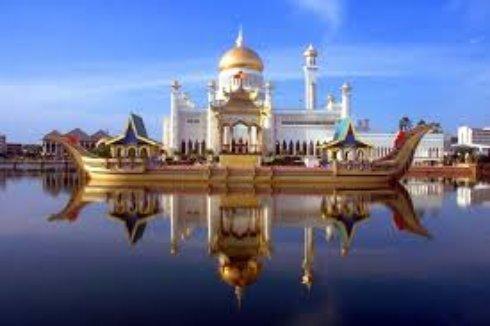 Прекрасная и неповторимая Индия