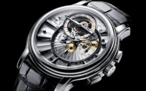 Какие выбрать наручные часы?