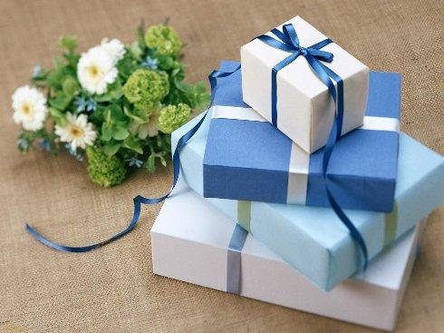 Подарки надо уметь подбирать, чтобы потом не страдать