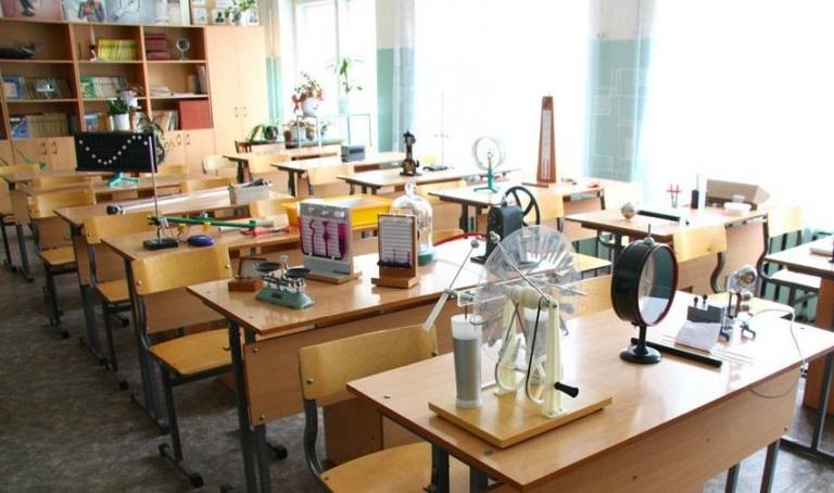 В Ялте отремонтируют шесть школ