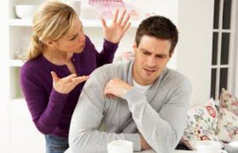 Причины разлада в семье
