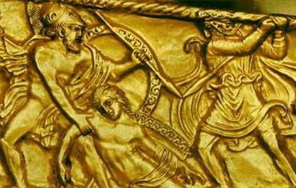 В судебный процесс по возвращению скифского золота вступили еще две стороны