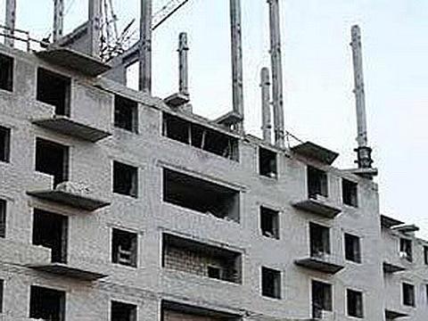 В Севастополе наказывают незаконных застройщиков