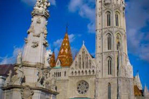 Как передвигаться по Будапешту