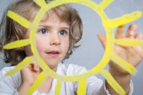 Как развивать творческие способности у детей