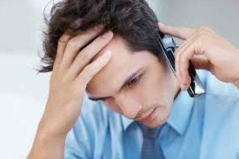 Что делать, если вам навязчиво звонят из банка по чужому кредиту?
