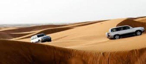 Экскурсионные маршруты в Дубаи