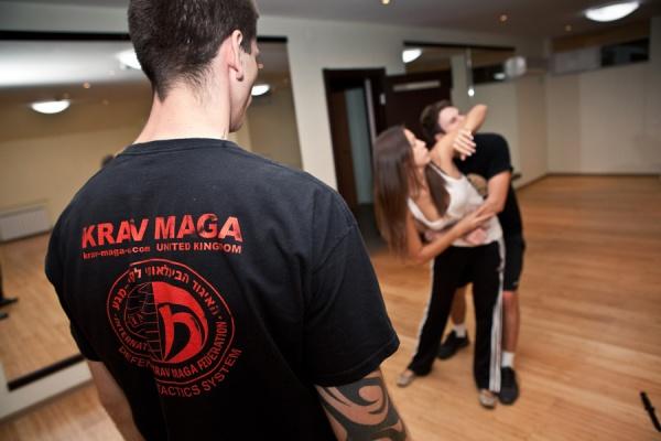 В Крыму пройдет семинар по системе самозащиты Крав Мага