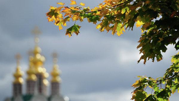 В Крыму закрывают храмы Киевского патриарха