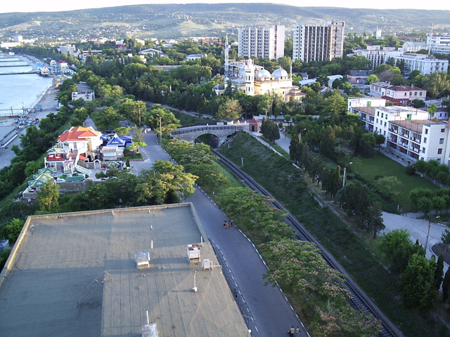 На ремонт муниципальной собственности в Феодосии потратили 160 млн. рублей