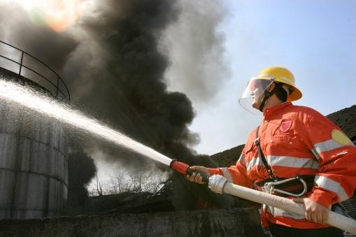 На заседании Совета министров приняли решение  о создании пожарной охраны