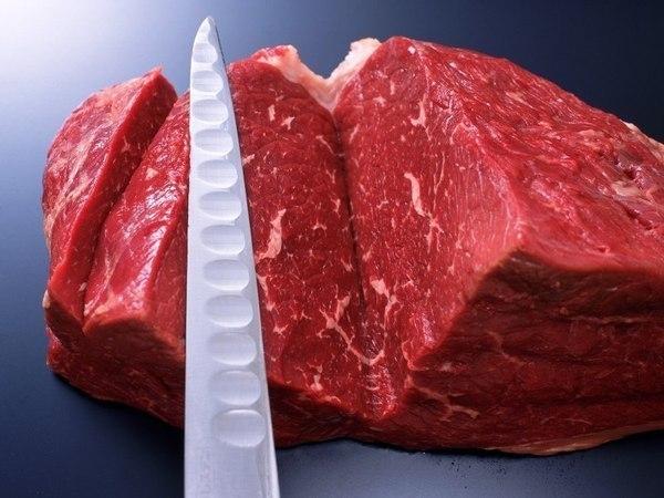 В Крым попытались провезти контрабандную говядину