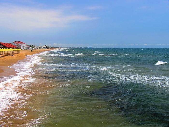 В Феодосии снесут незаконный самострой на пляже