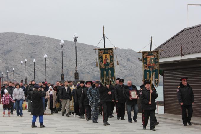В Судаке состоятся традиционные «Крещенские гуляния»