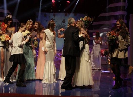 В марте в Симферополе состоится гала-шоу конкурса «Королева Крыма 2015»