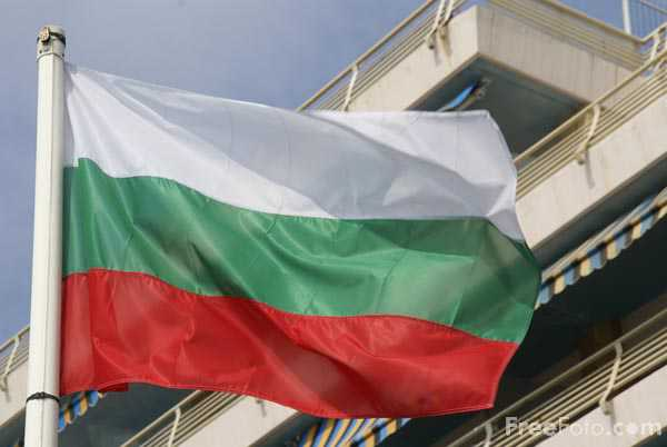 Болгары хотят создать в Крыму национальную автономию