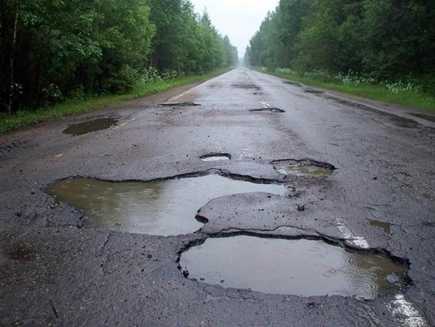 В Крыму не освоено 40% средств, предоставленных на транспортную инфраструктуру