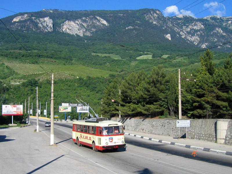 В Симферополе не будут повышать тарифы на пассажирские перевозки