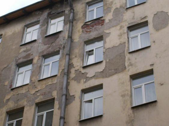 К июлю в Крыму определят точное количество аварийных домов