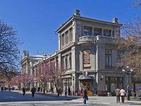 В Симферополе отремонтируют музыкальный театр