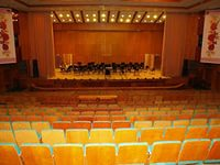 В Симферополе ищут площадку для размещения концертного зала