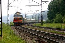 В Новоалексеевке рады отмене железнодорожного сообщения между Крымом и Украиной