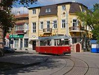 В Евпатории увеличилась стоимость проезда в трамвае