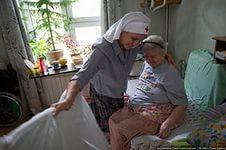 В Севастополе в ближайшее время появится богадельня