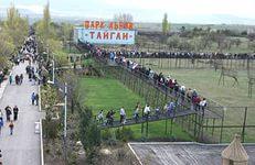 «Тайган» не может доставить животных в зоопарки России