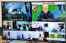 В Севастополе работает система «телемедицины»