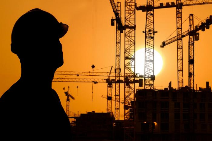 В Крыму приняли программу развития строительной отрасли