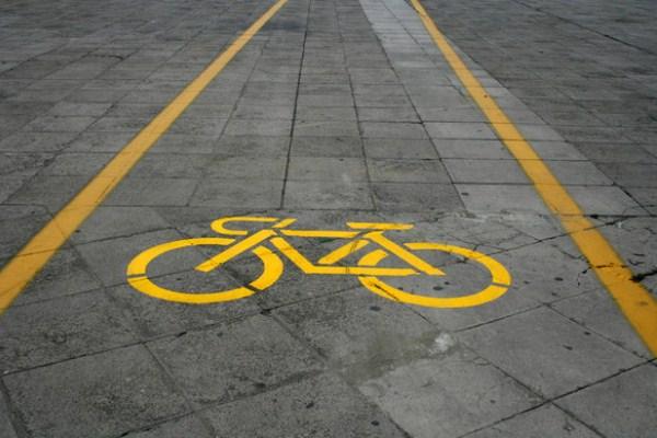 В Ялте планируют создать велосипедную инфраструктуру