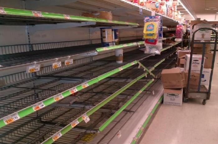 Власти Крыма просят предоставить им право самостоятельно регулировать цены на продукты