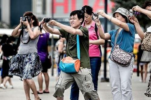 В Крым привлекут туристов из Китая