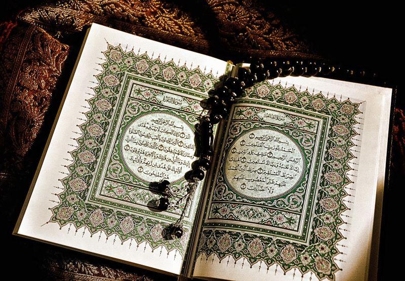 В Крыму открылись курсы чтения Корана для женщин