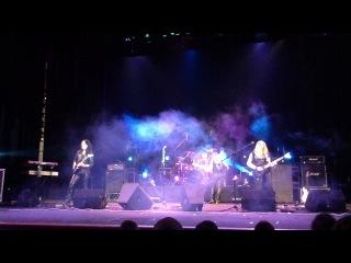 В Севастополе состоится зимний рок-фестиваль