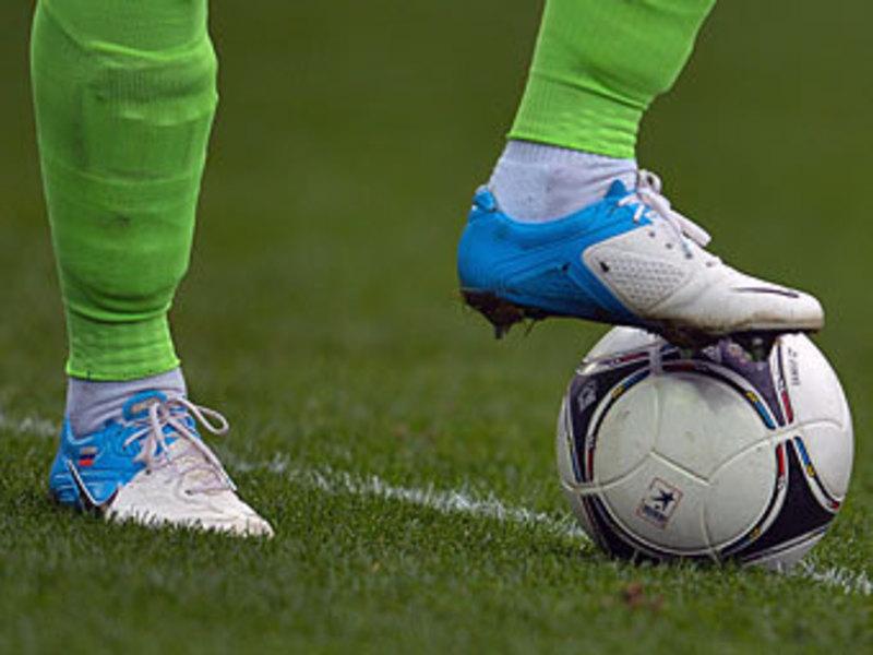 Крымские футболисты не прошли на турнир непризнанных команд