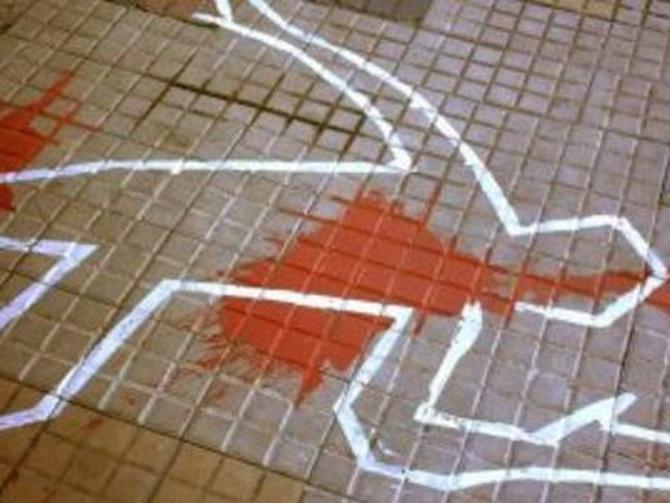 В Керчи молодой человек убил своего ровесника