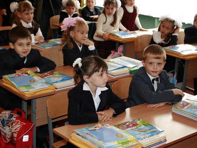 Образование в Крыму обещают вывести на новый уровень в течение 5-ти лет