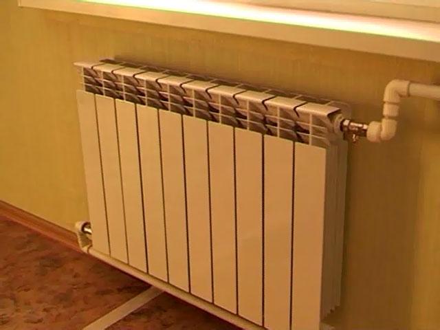 За услуги теплоснабжения не платят 8% крымчан