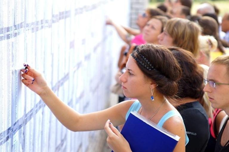 Студенты из Крыма получат квоты на поступление в российские вузы