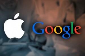 В России пообещали заменить жителям Крыма Google и Apple