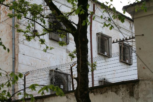 В Симферопольском СИЗО находится чиновник налогового ведомства