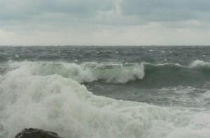 В конце недели в Крыму ожидают усиление ветра